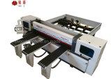 Cnc van de Houtbewerking van Foshan de Automatische Scherpe Machine van de Zaag van het Comité