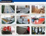 Porte rentable automatique chinoise d'obturateur de rouleau de PVC de vitesse