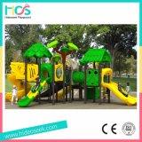 Спортивная площадка популярного оборудования спортивной площадки малыша напольная для сбывания (HS05701)