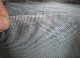 Nessun reticolato della maglia della fune metallica dell'acciaio inossidabile di reclamo 7X19
