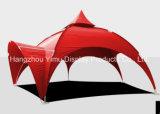 Armkreuz-Aluminiumfestzelt-Bogen-Oberseite-Zelt für im Freien