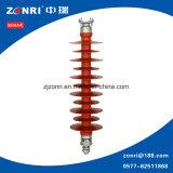Составной Pin-Тип изолятор 10kv 4 Kn (Fpq-10/4) для высоковольтной передачи