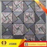 Nuevo Diseño de piedra de cristal de cerámica azulejo de la pared de mosaico (CL003)