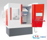 Moedor da ferramenta & do cortador de cinco linhas centrais com sistema de controlo numérico gama alta do CNC