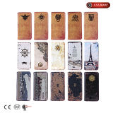 PU Leather Phone Case Cover iPhone 7 Stander