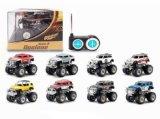 1: 43 Radio/C Auto-Spielzeug mit 5 Funktion/mit Licht