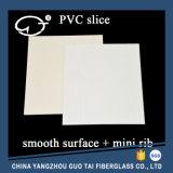Separatore della batteria del PVC per la batteria al piombo