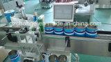 Máquina de etiquetado de alta velocidad de las latas de estaños
