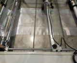 Hoge Efficiënte Vier Lijnen die Zak verzegelen die Machine voor het Winkelen Zakken maken