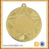 アートワークデザイン工場習慣の第2スポーツのブランクの挿入メダル