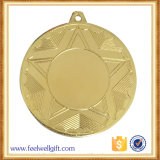 Medalla Sport 3D Custom Design obra de fábrica