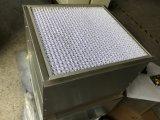 Estaca quente do laser do CO2 da venda e coletor de poeira da máquina de gravura (PA-500FS-IQ)