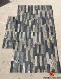 Pierre de culture de panneaux de revêtement de placage pour le mur intérieur et extérieur