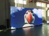 Éclat polychrome de P4 /RGB/High/la publicité écran d'intérieur de l'étalage de panneau de DEL SMD du grand DEL