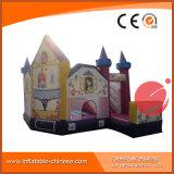 팽창식 장난감 아이를 위한 쾌활한 성곽 T2 801