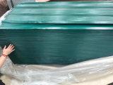 Azulejos modificados para requisitos particulares de la hoja del material para techos del color