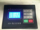 Gute Qualitäts-HDPE Beutel-Ausschnitt-Maschine