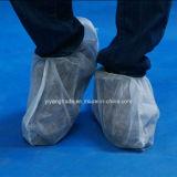 Cubierta disponible no tejida del zapato del patín anti con impermeable