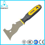 Punho Multi-Purpose Plasitc Handle Putty Knife