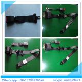 Cintura di sicurezza sicura comoda registrabile dell'automobile