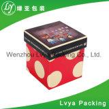 Heißes Verkaufs-Qualitäts-kundenspezifisches Multifunktionsgeschenk-verpackender Papierkasten