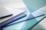 feuille de polycarbonate Anti-Rayée par 12mm pour la cloison