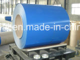 PPGI Prepainted стальные катушки для толя металла