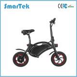 Мопед Gyropode Smartek с мотор Esu-013-1 Patinete Electrico 350W толковейшего велосипеда BMS, APP и автоматического круиза электрический
