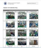 Medizinische Katheter-Spritze 60ml mit Spitze mit Formular-Oberseite-Hersteller des Cer-ISO13485