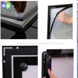 Annunci del magnete che fanno pubblicità alle caselle chiare ed al segno della scheda LED del menu del ristorante