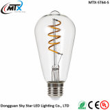 Filament Éclairage vintage Edison Light LED Ampoule antiquité