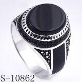 Ring van de Juwelen van Hotsale van de fabriek de Imitatie voor de Mens