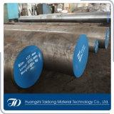 1.2312 P20+S円形のプラスチック型の鋼鉄