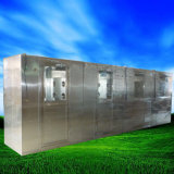 Automatische durchbrennenluft-Dusche für Laborsauberer Raum-Gerät