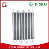 8 refrigerador de petróleo de la transmisión del radiador de las filas 405 + kit de aluminio alejados del manguito/del montaje