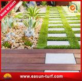 정원사 노릇을 하기를 위한 대중적인 옥외 정원 양탄자 잔디