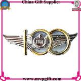Kundenspezifisches Armee-Abzeichen für Militärabzeichen-Geschenk