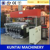 De automatische Binnenlandse Scherpe Machine van Materialen