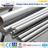 201/304/310/316/321 de barra de metal redonda de Rod 2mm/3mm/6mm do aço inoxidável