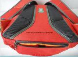 China-Lieferant 18.5 Beutel des Zoll-haltbarer Nylon-Notebook//Tablet, Soem-Multifunktionsarbeitsweg-junger Art-Laptop-Rucksack-Beutel für MacBook