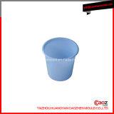 Iniezione di plastica/modanatura impermeabile della benna con il coperchio