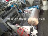 Normale blatt-Kreuz-Scherblock-Maschine der Geschwindigkeits-1300mm Plastik