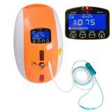 2L de draagbare Volledige Intelligente Zuurstof concentrator-Stella van het Huis
