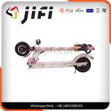 Scooter de coup-de-pied de pied de roues de mini unité centrale d'enfants/adultes 200mm