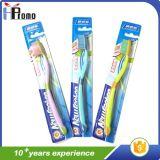 Escova de dentes para adultos com cerdas macias