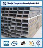 Труба углерода Q235B Q345b стальная