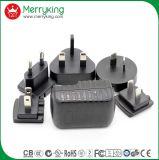 De verwisselbare Adapter van de Macht van de Lader van de Macht USB 5V2a Draagbare voor Notitieboekje