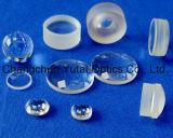Bk7 de dubbel-Concave Lens van het Kiezelzuur van de Lens Lens Gesmolten