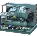 Condensación refrescada aire modelo del compresor de Spb50km Bitzer