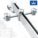 Prefabricada de acero balaustre de hierro para Escaleras